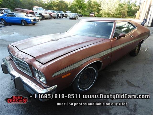 1973 Ford Torino | 718764