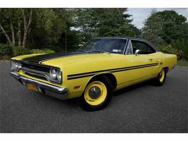 1970 Plymouth GTX | 718771