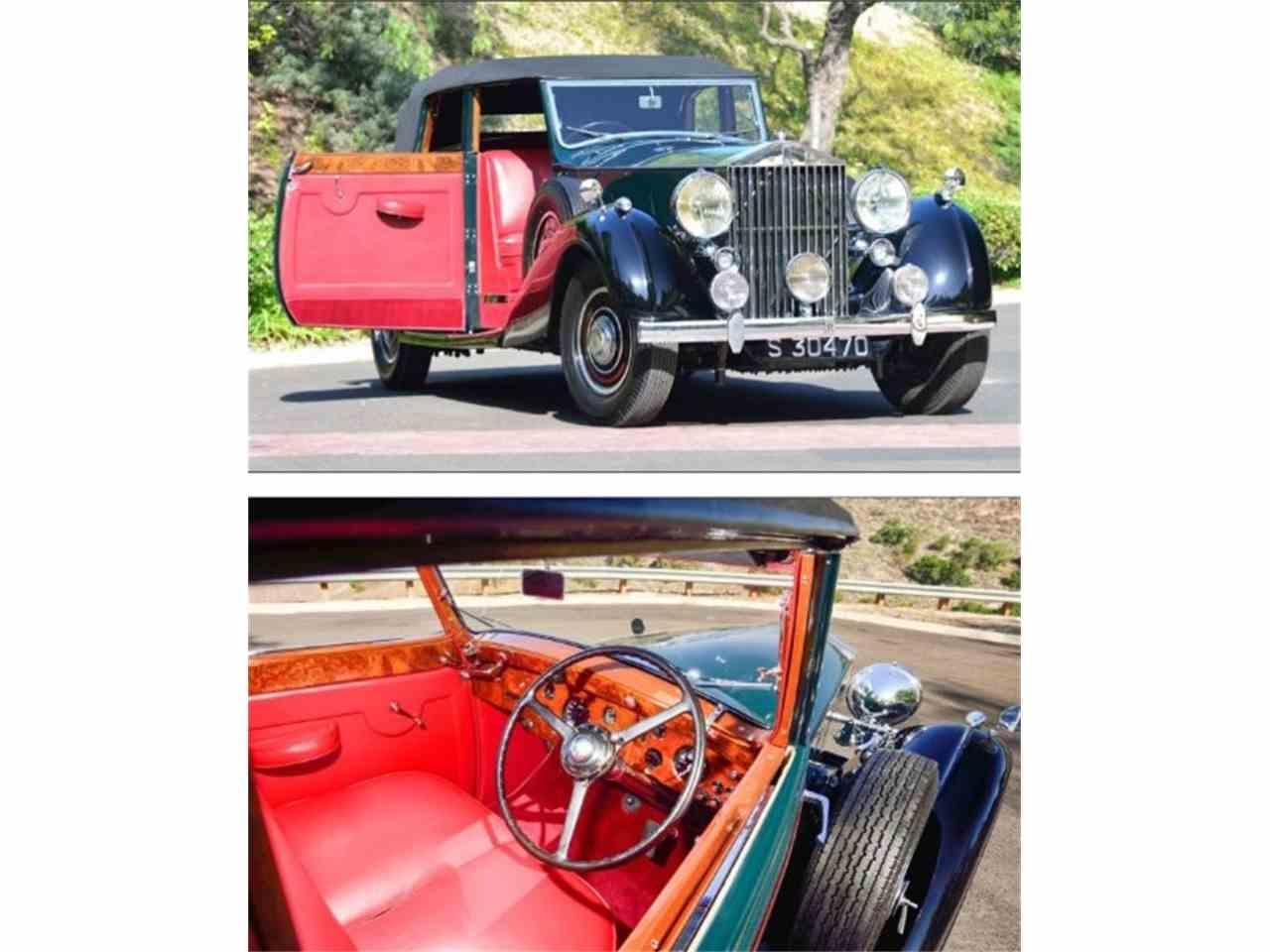 1939 Rolls-Royce Phantom for Sale - CC-718780