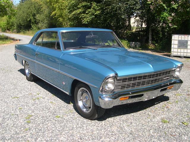 1967 Chevrolet Chevy II Nova | 718853