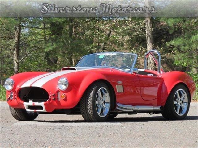 1965 Factory Five Cobra | 710888