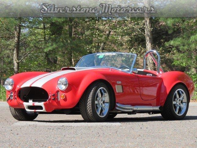 1965 Factory Five Cobra | 710888