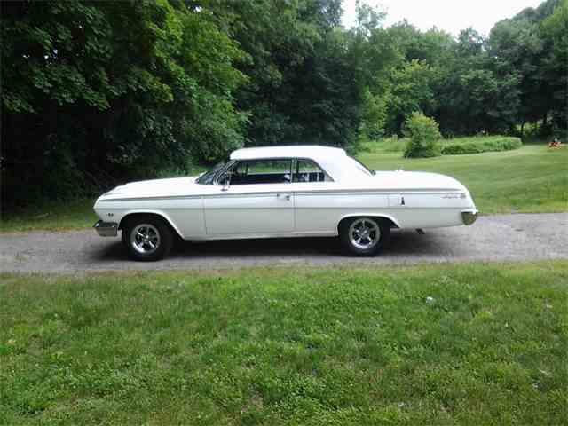 1962 Chevrolet Impala SS | 718885
