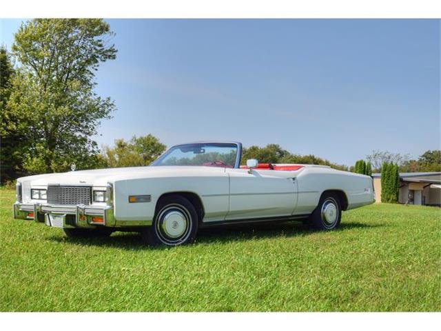 1976 Cadillac Eldorado | 718898