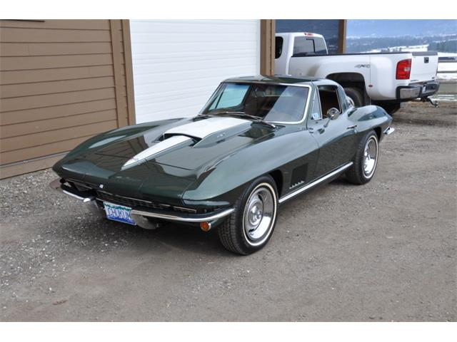 1967 Chevrolet Corvette Stingray | 718905