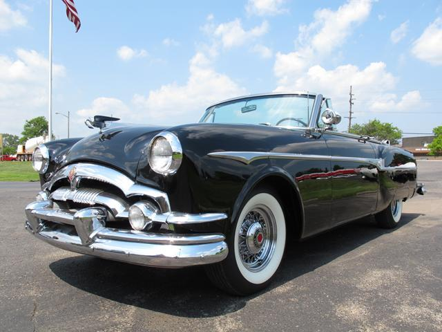 1953 Packard Convertible | 710897