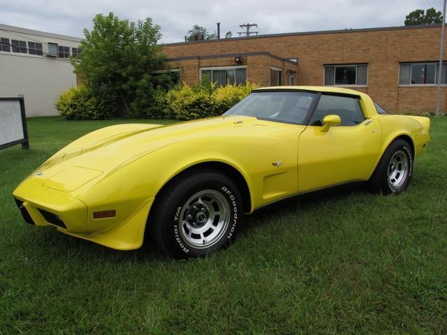 1979 Chevrolet Corvette | 718972