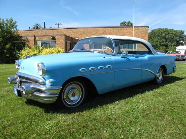 1956 Buick Super | 718977
