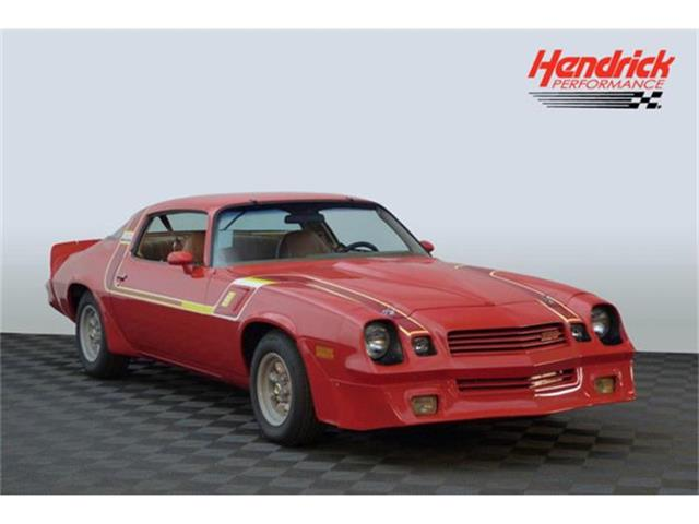1980 Chevrolet Camaro | 719027