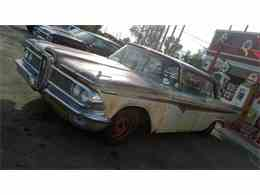 1959 Edsel Ranger for Sale - CC-719050