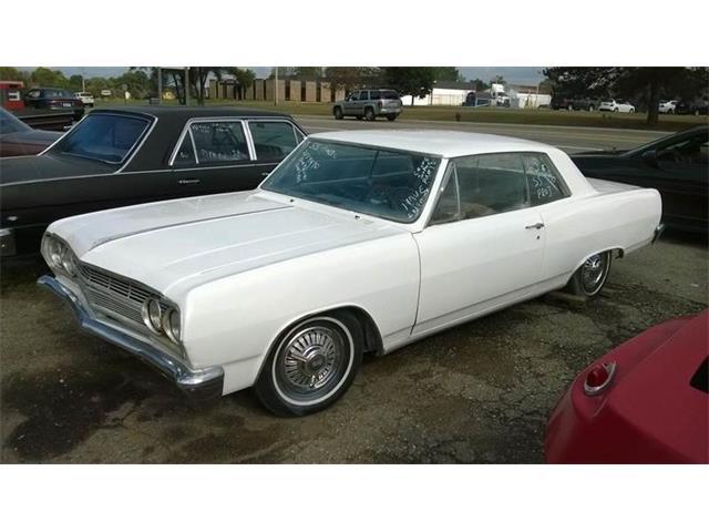 1965 Chevrolet SS | 719051