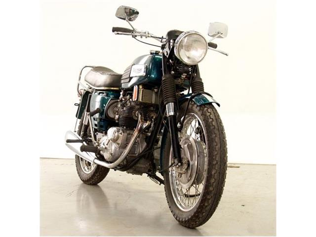 1969 Triumph Trident   719055