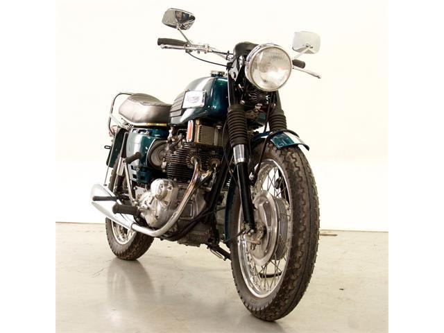 1969 Triumph Trident | 719055