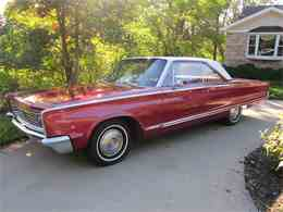 1966 Chrysler Newport for Sale - CC-719058
