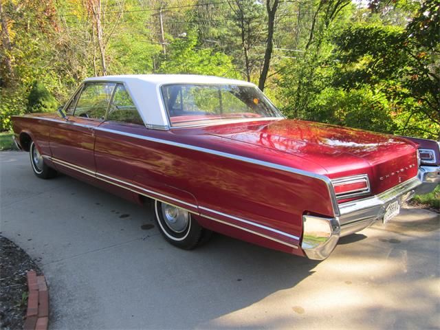 1966 Chrysler Newport | 719058