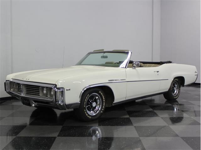 1969 Buick LeSabre | 719103
