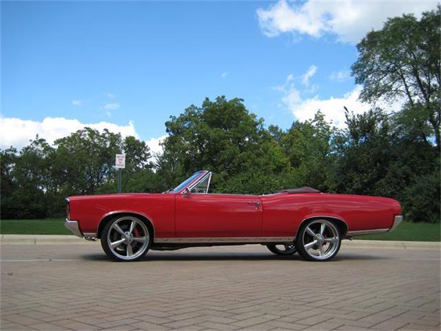1966 Pontiac LeMans | 719139