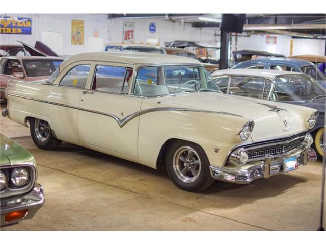 1955 Ford Fairlane | 719156