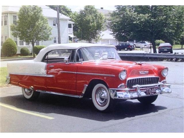 1955 Chevrolet Bel Air | 719162