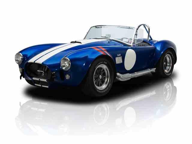 1965 Shelby Cobra | 719237