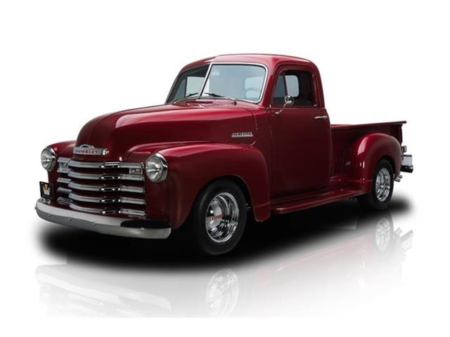 1953 Chevrolet 3100 | 719238