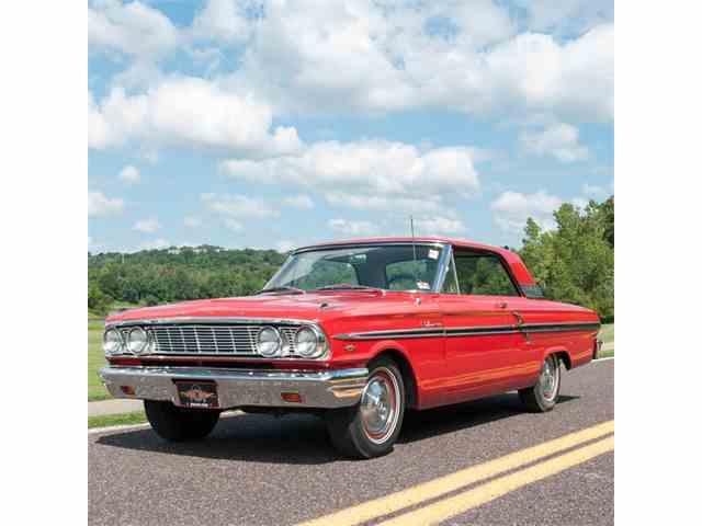 1964 Ford Fairlane | 719320