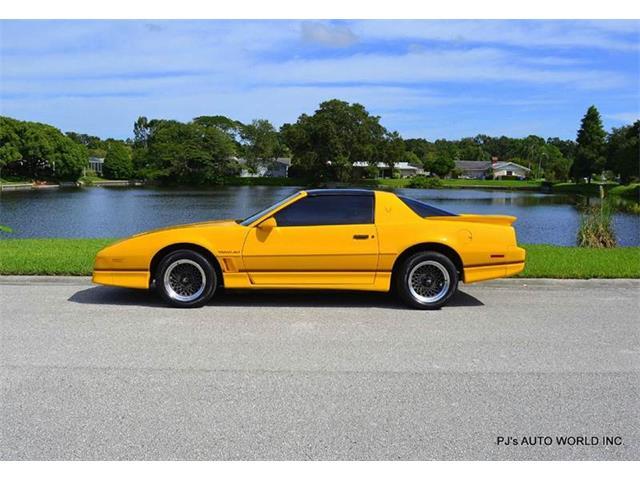 1986 Pontiac Firebird | 719342