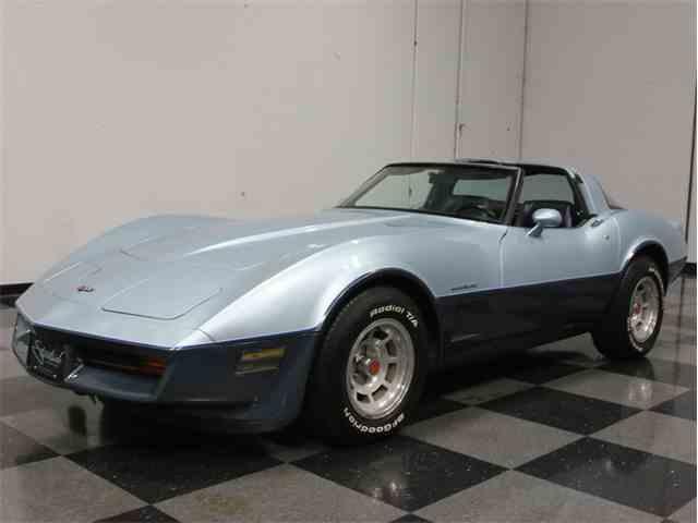 1982 Chevrolet Corvette | 719347