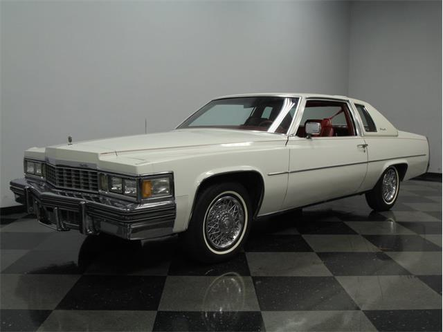 1977 Cadillac Coupe DeVille | 719349