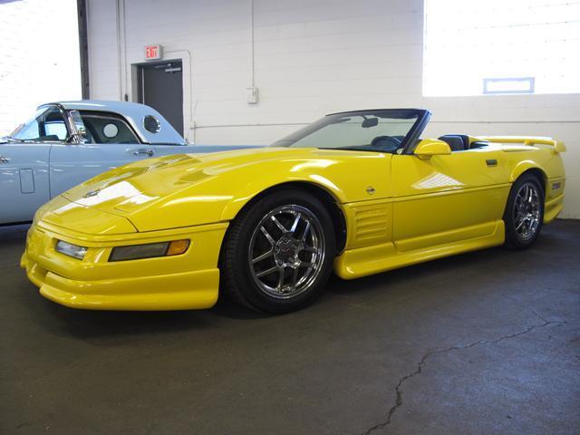 1996 Chevrolet Corvette | 710936