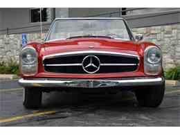Picture of '67 230SL - FF2J