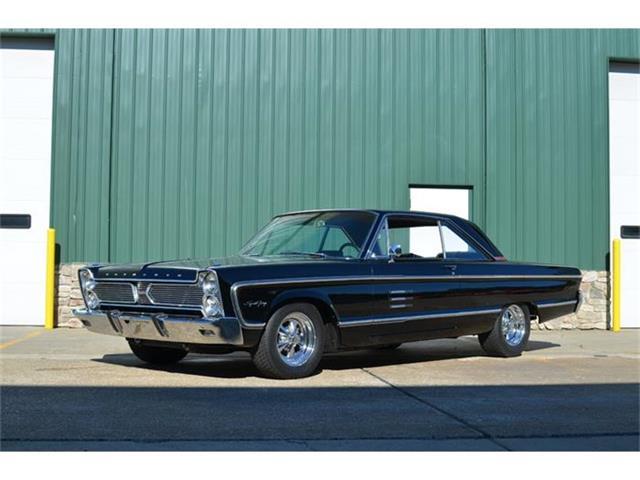 1966 Plymouth Sport Fury   719372