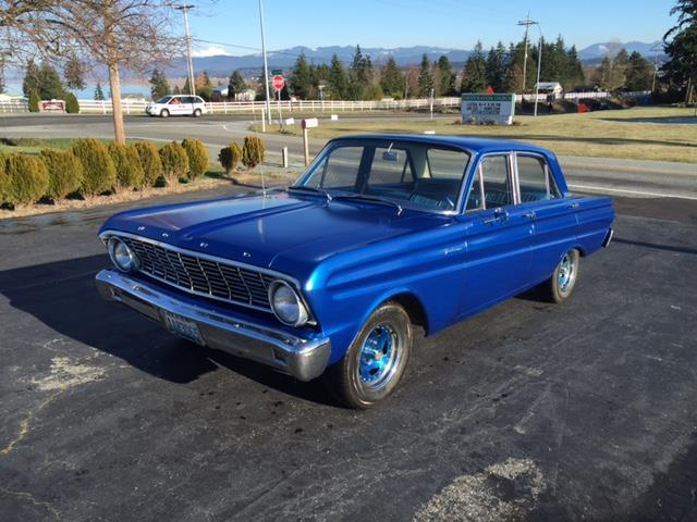 1964 Ford Falcon | 719386
