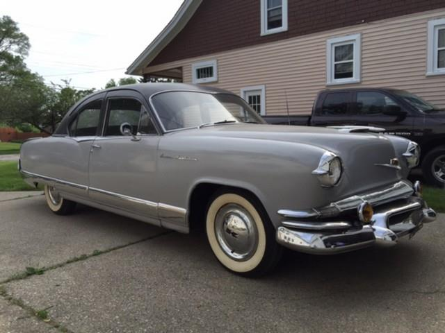 1953 Kaiser Manhattan | 710941