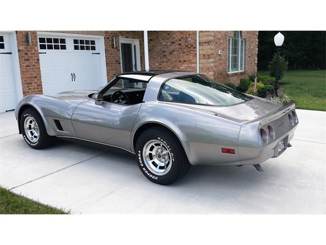 1980 Chevrolet Corvette | 719438