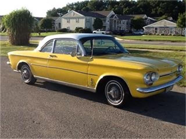 1964 Chevrolet Corvair Monza | 719479