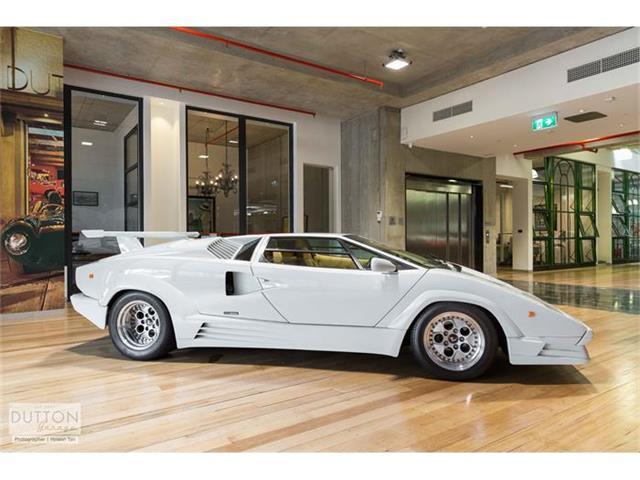 1989 Lamborghini Countach | 719482