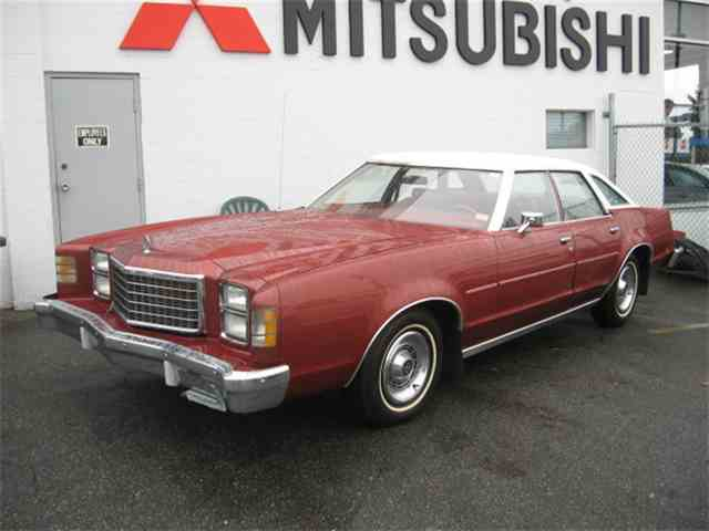 1978 Ford LTD II | 719499