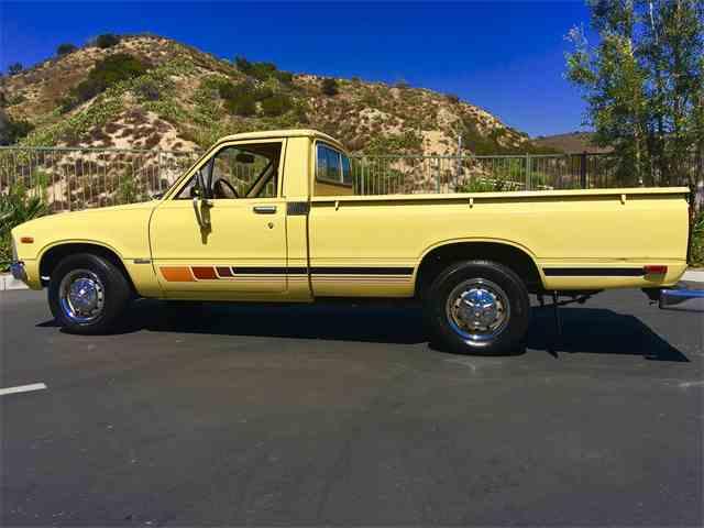 1980 Toyota Pickup | 719678