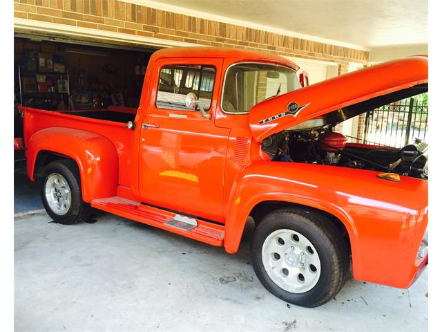 1956 Ford F100 | 719680