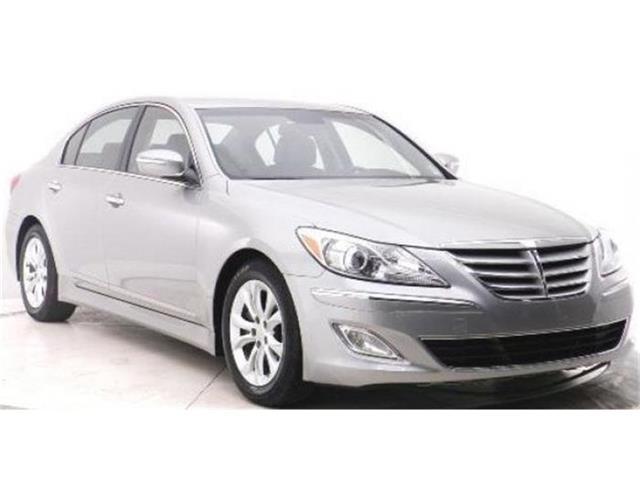 2013 Hyundai Genesis | 719732