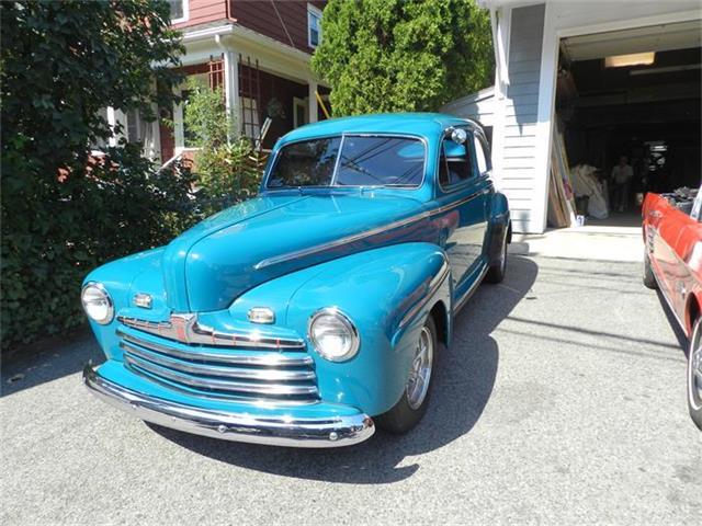 1946 Ford Street Rod | 719751