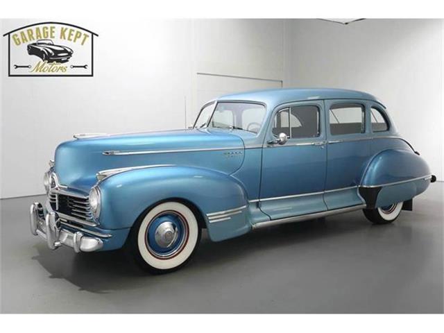 1947 Hudson Super 8 | 719821