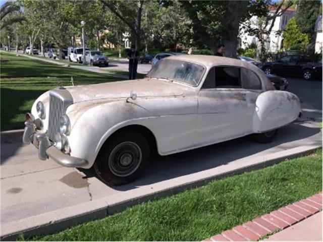 1953 Bentley R Type | 719832