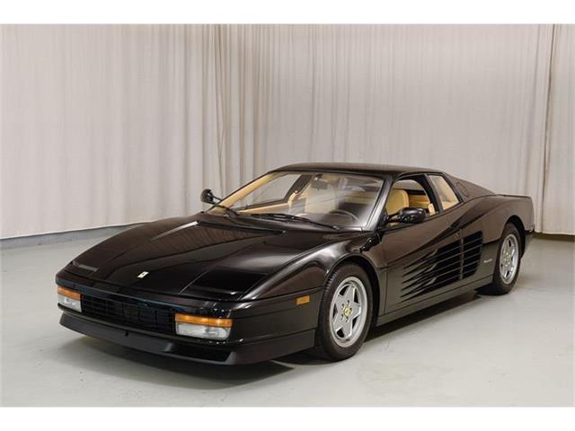 1988 Ferrari Testarossa   719858