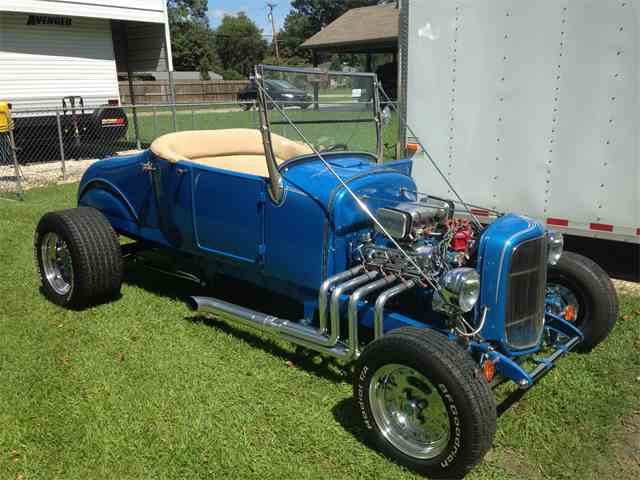 1927 Ford Model T | 719908