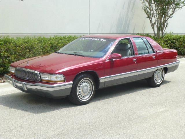 1995 Buick Roadmaster | 721032