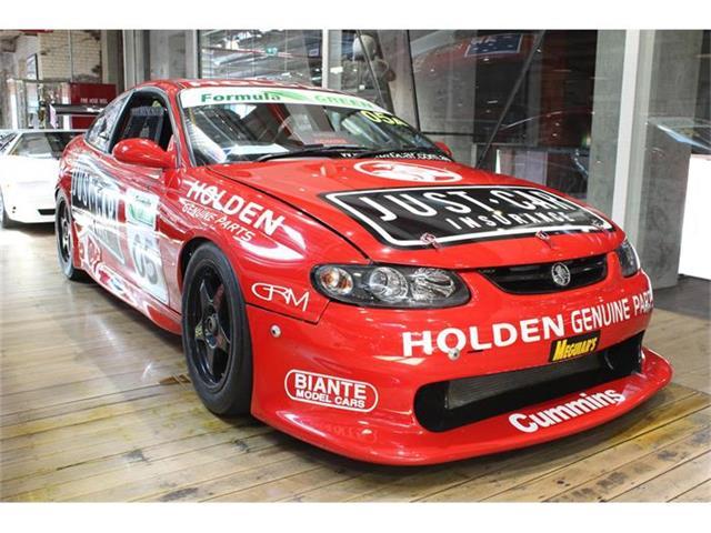 2003 Holden Monaro HRT | 721046