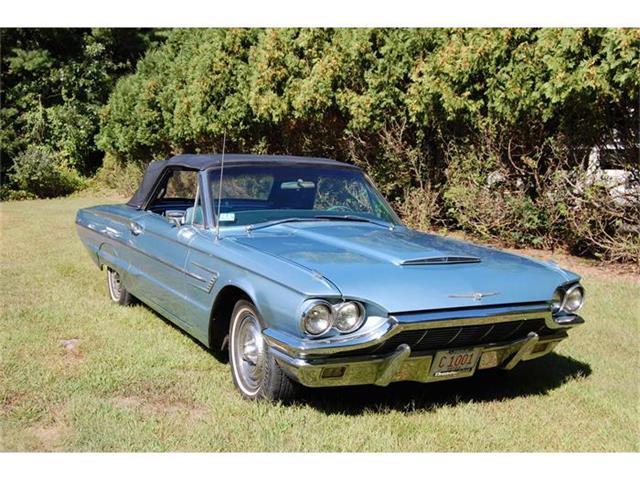 1965 Ford Thunderbird | 721065