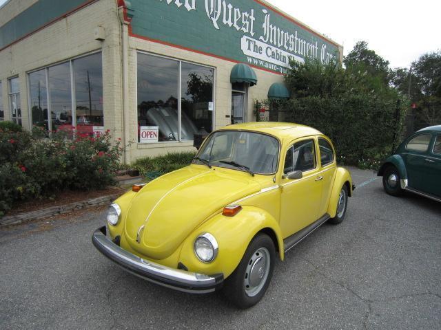 1974 Volkswagen Beetle | 721152